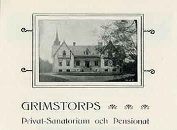 Grimstorp 1902